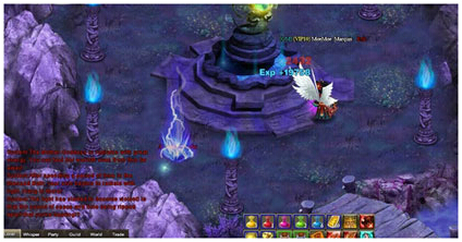 Crystal Saga Official Site 2020 Best Browser Mmorpg Fantasy Rpg Action Game Adventure Game